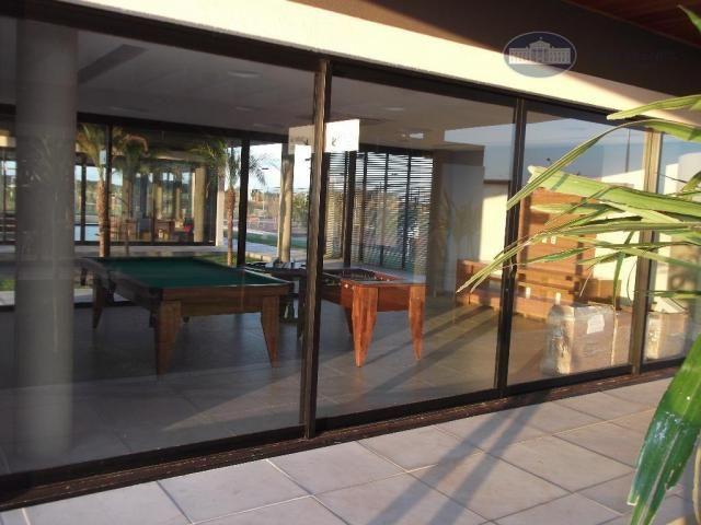 Terreno à venda, 507 m² por R$ 260.000,00 - Condomínio Alphaville - Araçatuba/SP - Foto 9