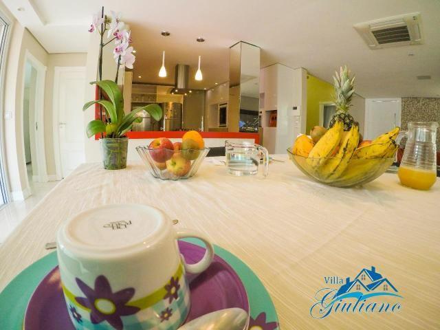 Super luxo 5 quartos- Hibiscus Ipioca Maceio - Foto 12