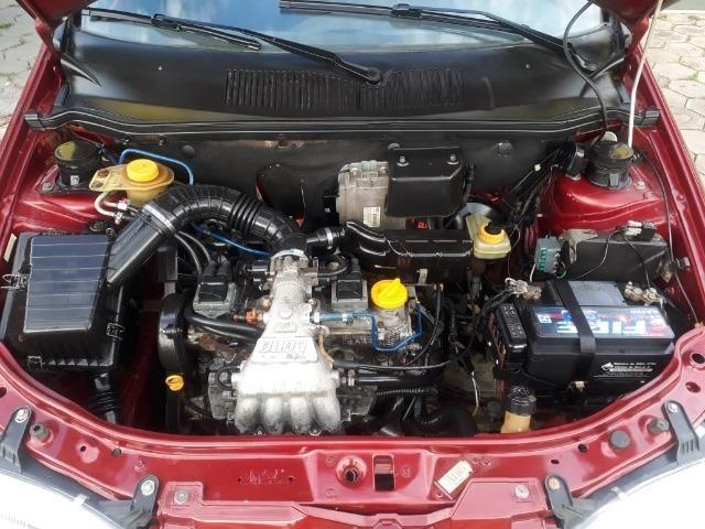 Fiat Palio EDX 1.0 1997/97 - Foto 13