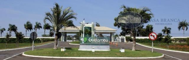 Terreno residencial à venda em condomínio, Araçatuba - Foto 9