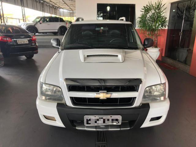 Chevrolet S10 Executive 4x4 2.8 turbo electronic (Cab Dupla) - Foto 8