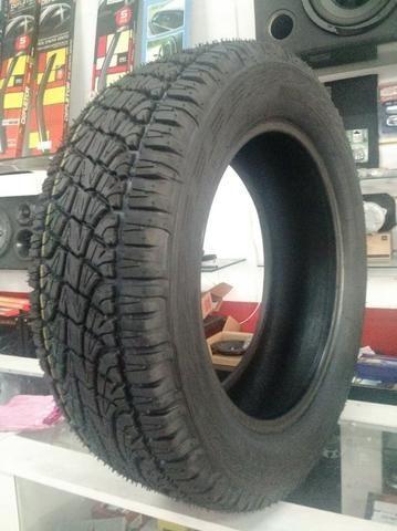 Pneu 205/60 R16 Remold (desenho Pirelli Scorpion Atr) - Foto 2