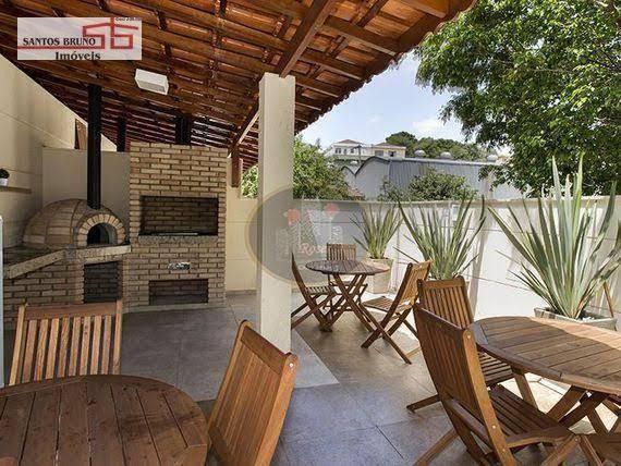 Apartamento com 2 dormitórios à venda, 50 m² por R$ 350.000,00 - Freguesia do Ó - São Paul - Foto 4