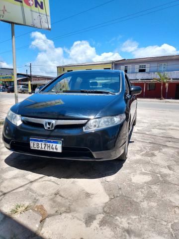Vendo Honda Civic LXS 2008 - Foto 7