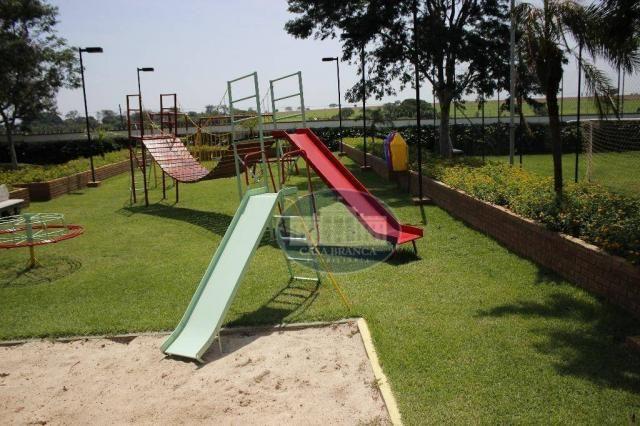 Terreno residencial à venda em condomínio, Araçatuba - Foto 5