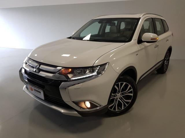 OUTLANDER 2017/2018 3.0 GT 4X4 V6 24V GASOLINA 4P AUTOMÁTICO