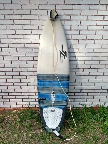 Prancha de surf John Carper 5.11 - Foto 2
