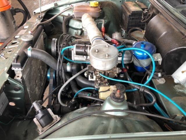 Chevette turbo - Foto 8