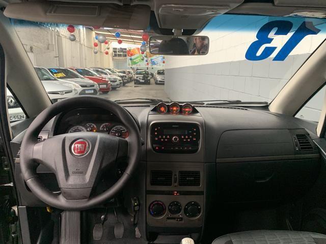 Fiat Idea Adventure 1.8 Mec Gnv - Foto 5