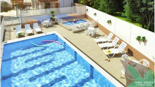 SAM 130 Via Jardins Acácia - 31m² - Lazer completo - Morada de Laranjeiras - Foto 3