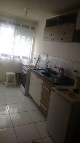 Oferta bombástica de Carnaval. Apartamento no Ganchinho, apenas R$ 58.000,00 - Foto 12