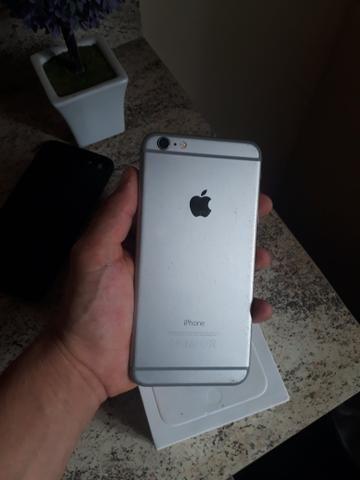 Iphone 6 Plus 64GB PARA VENDER HOJE - Foto 2