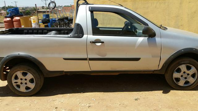 Fiat Strada 2011 19.900.00  *