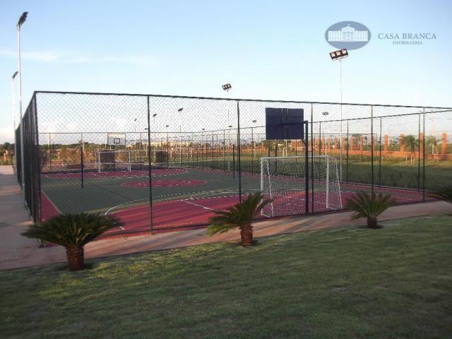 Terreno à venda, 507 m² por R$ 260.000,00 - Condomínio Alphaville - Araçatuba/SP - Foto 8