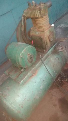 Compressor trifásico - Oportunidade - Foto 2