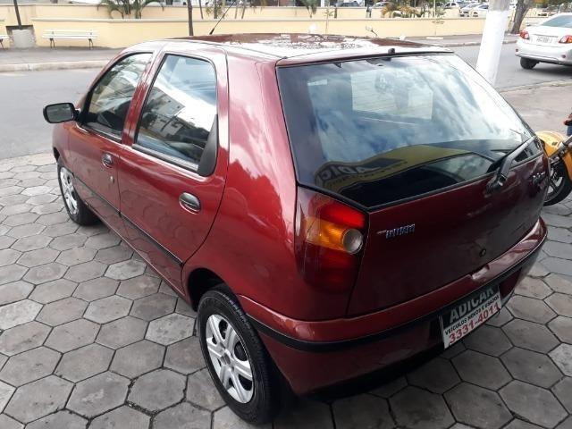 Fiat Palio EDX 1.0 1997/97 - Foto 11