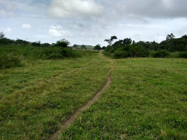 Terreno grande e barato em Maricá