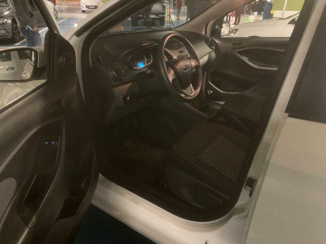 Ford Ka 2018 único dono 1.0 completo novo motor - Foto 9