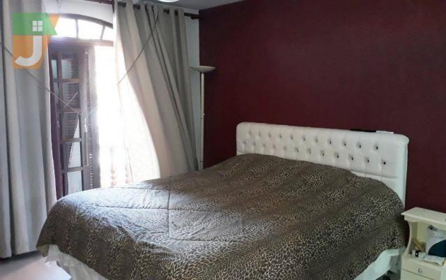 Sobrado com 3 dormitórios à venda, 140 m² por R$ 350.000,00 - Uberaba - Curitiba/PR - Foto 11
