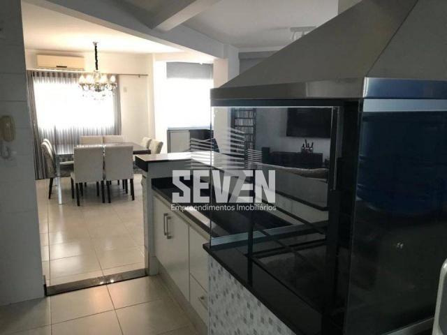Apartamento à venda com 3 dormitórios em Vila mesquita, Bauru cod:5475 - Foto 8