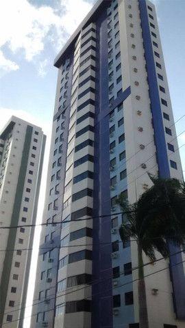 Apartamento Capim Macio Natal-RN - Foto 18