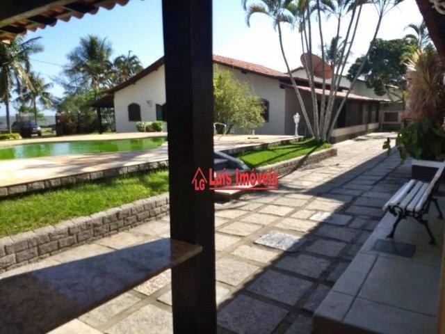 Casa com 7 dormitórios à venda, 600m² por R$1.100.000 - Balneário São Pedro - São Pedro da - Foto 7