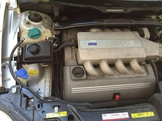 Volvo xc 90 4.4 v8 ano 2005 - Foto 7