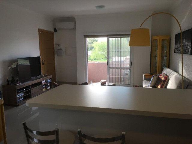Apartamento 2 quartos Praia Mobiliado - Foto 11