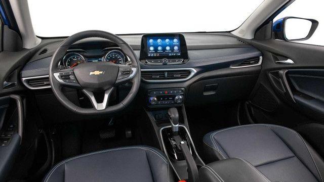 Nova Tracker Premier Aut 2022 - 1.2 Turbo - A SUV que deu um Restart na Categoria - Foto 4