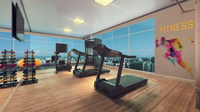 Apartamento na Ponta Verde , 2 quartos,Lançamento na melhor área - Foto 15