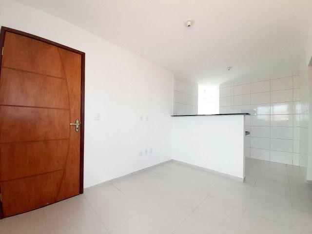 Apartamento em Mangaberia, 52m2, 2 quartos e Varanda  - Foto 3