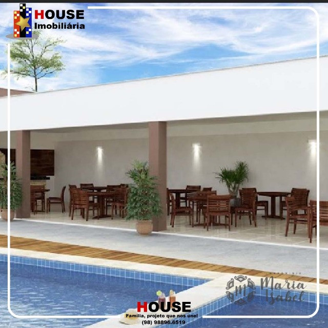 Condomínio, Maria Isabel, Show de Ofertas GRD, Casas de 2 quartos - Foto 2