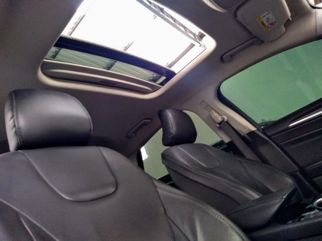 Ford Fusion Titaniun AWD 2.0 gasolina 2016 - Foto 10