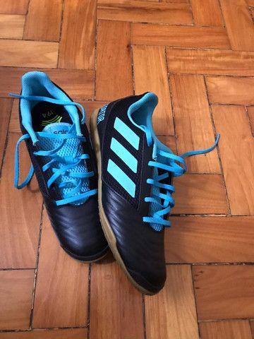 Tênis Futsal - Adidas Predator