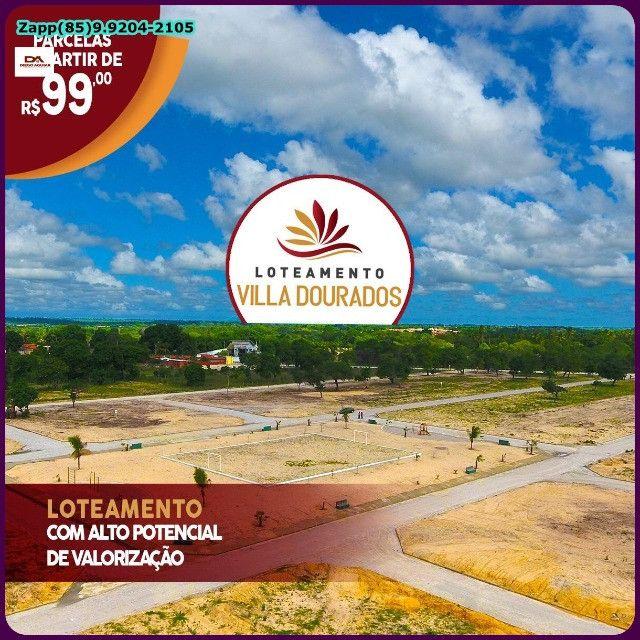Adquira já o seu lote- Villa Dourados-.!$#@! - Foto 16