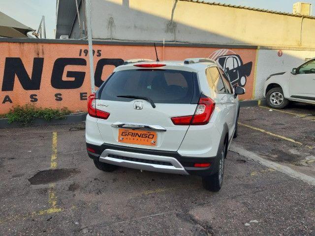 Honda WR-V EX 1.5 Aut. 2018/2018 - Foto 6