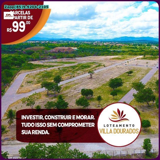 Adquira já o seu lote- Villa Dourados-.!$#@! - Foto 18
