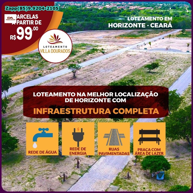 Adquira já o seu lote- Villa Dourados-.!$#@! - Foto 19