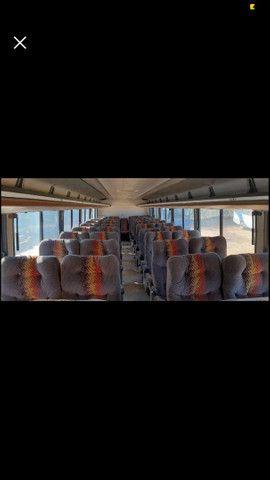 Busscar 1620 Mercedes bens  - Foto 4
