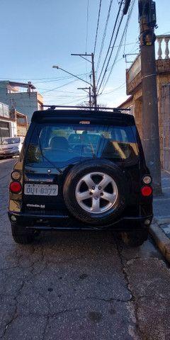 Vendo Pajero TR4 - Foto 3