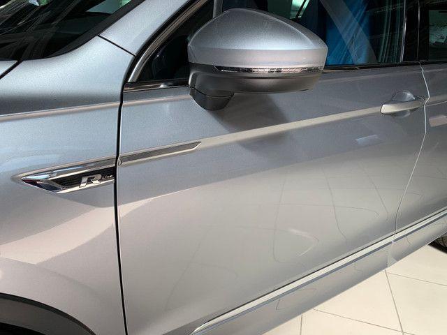 VW - Tiguan Allspace 350 Tsi R-Line 0km (2020) - Foto 4