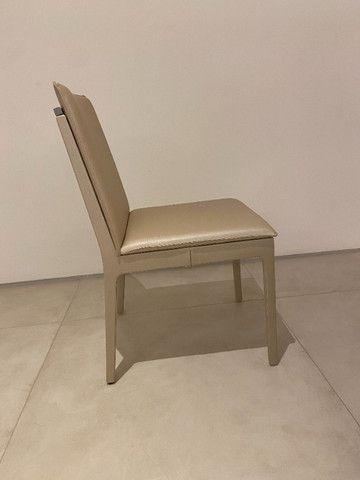 Cadeiras para mesa de jantar - Foto 2