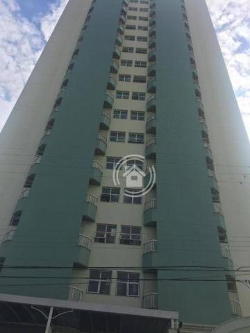 Apartamento com 3 dormitórios à venda, 88 m² por R$ 380.000,00 - Alto - Piracicaba/SP - Foto 2