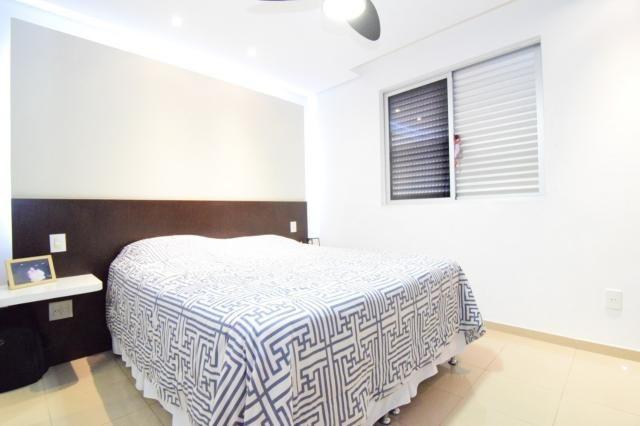 Apartamento à venda com 4 dormitórios em Jaraguá, Belo horizonte cod:3302 - Foto 7