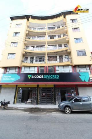 Apartamento para aluguel, 3 quartos, 1 suíte, 1 vaga, Catalão - Divinópolis/MG - Foto 16