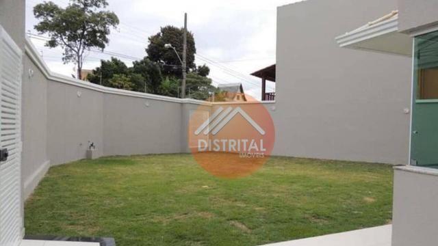 Casa com 4 Qts - R$ 1.490 Mil - ITAPOÃ - Belo Horizonte/MG - Foto 10