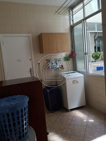 Apartamento à venda com 2 dormitórios em Laranjeiras, Rio de janeiro cod:893758 - Foto 15