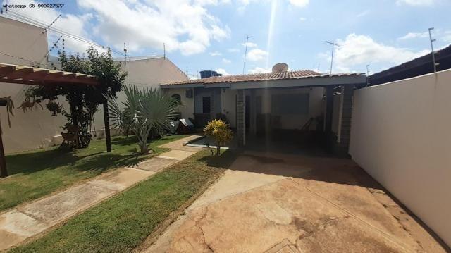 Casa para Venda em Várzea Grande, Jardim dos Estados, 3 dormitórios, 1 suíte, 2 banheiros, - Foto 17
