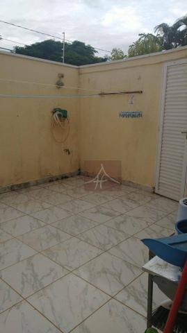Casa com 4 dormitórios à venda, 314 m² por R$ 945.000,00 - Cidade Universitária - Campinas - Foto 17