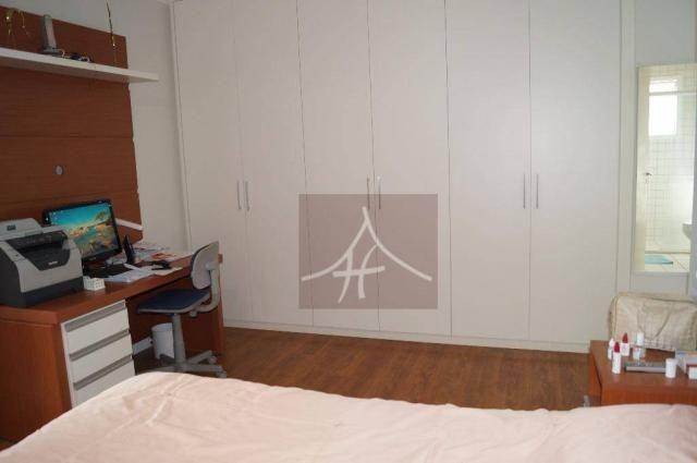 Casa com 4 dormitórios à venda, 185 m² por R$ 1.323.000,00 - Condomínio Casas de Gaia - Ca - Foto 12